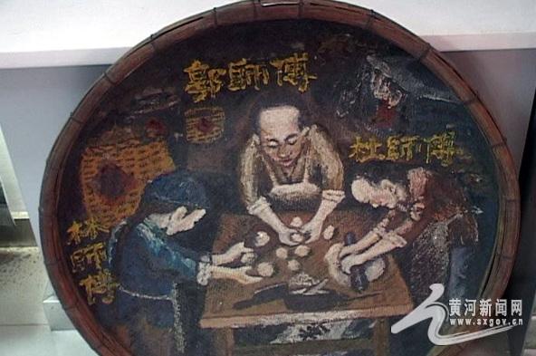 视频 月饼吃出文化味 把民俗文化发扬光大
