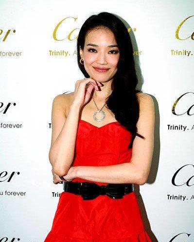 林立慧-舒淇-汤唯范冰冰领衔 娱乐圈不裸不红的女星