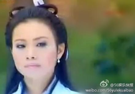 越南版小龙女曝光 网友惊呼 陈妍希是女神
