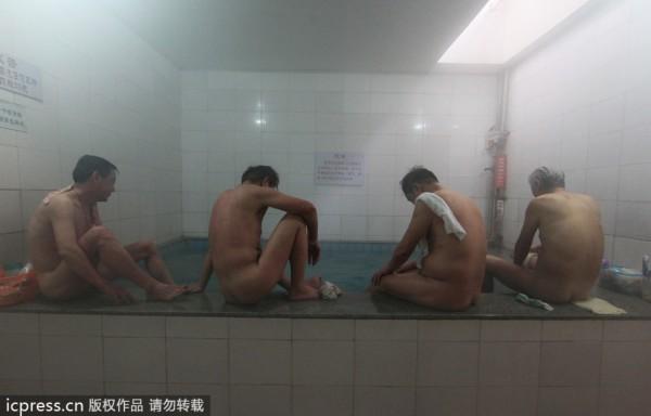 """公共浴室禁""""艾""""引热议 游览世界各国的澡堂文化-世界各国的澡堂文化图片"""
