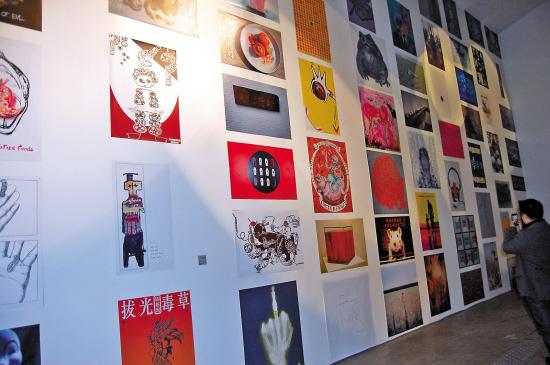 北京百名艺术家反对转基因食品有感 - 蒋高明 - 蒋高明的博客