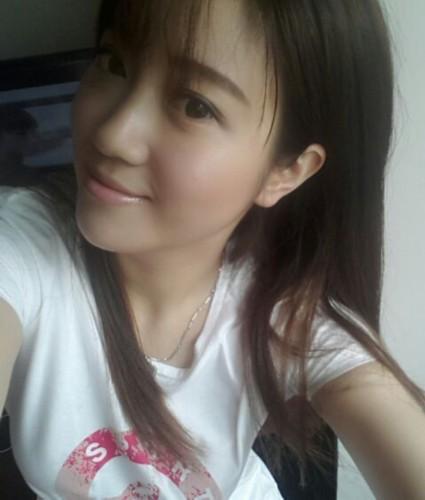 中国最美女主播 央视最美长腿女主播