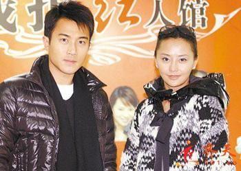 传刘恺威与马雅舒曾同居 且看娱乐圈混乱的关