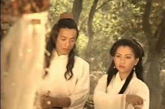越南版《神雕侠侣》-图说各版小龙女 李若彤刘亦菲范文芳潘迎紫谁最美