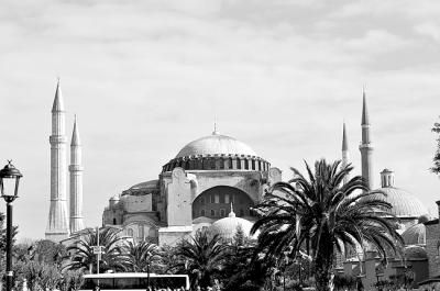 保护与利用世界文化遗产土耳其做得好