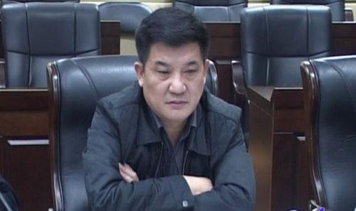湖南岳阳市委常委、政法委书记韩建国被立案调