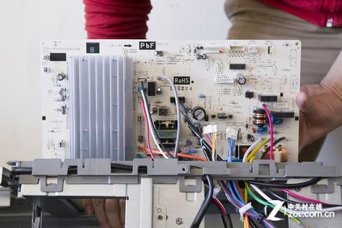 变频空调电路板