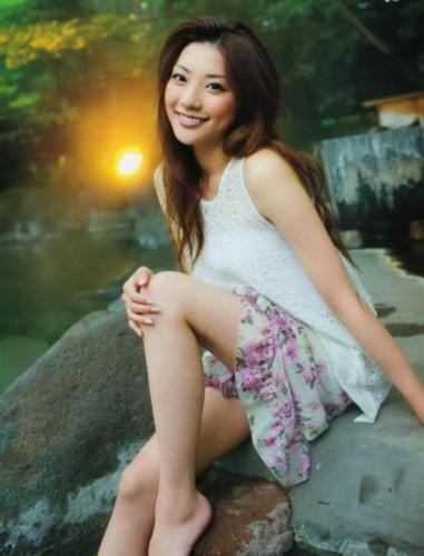 在日本 要想成为女主播