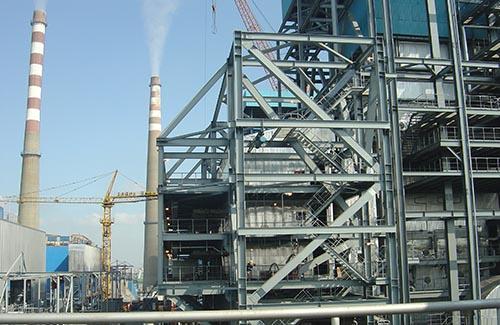 动态式炉窑内部结构