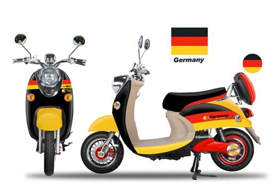 新日国旗战车庆德国世界杯四度夺冠