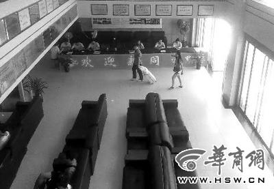 陕6所大学被曝为虚假大学 招生宣传:380分上本