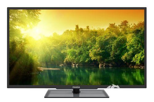 熊猫le42c32液晶电视边框面板采用精美