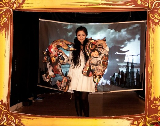 COCA艺术传媒靳佳佳:跨界艺术的终极意义