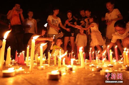 江苏昆山爆炸死亡人数已致75人死亡 185人受