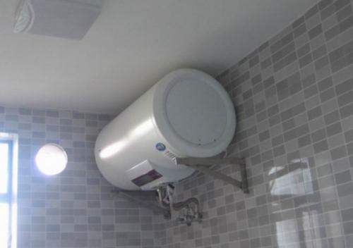 电源插座必须有可靠接地线.-燃气电热你选谁 热水器安全使用常识