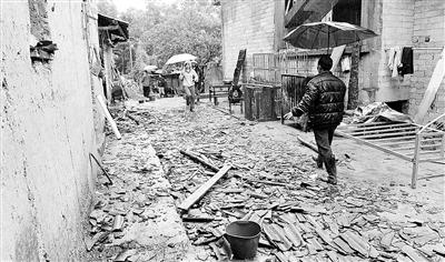 云南昭通永善县发生5级地震 救灾力量驰援永善图片