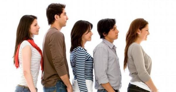 研究称矮个子男性婚姻更稳定 家庭地位高(图)图片