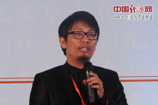 许和捷:人才是台北城市创意设计产业之本_中国
