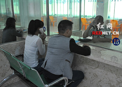 【依法治国典型】湘南监狱的几个小故事