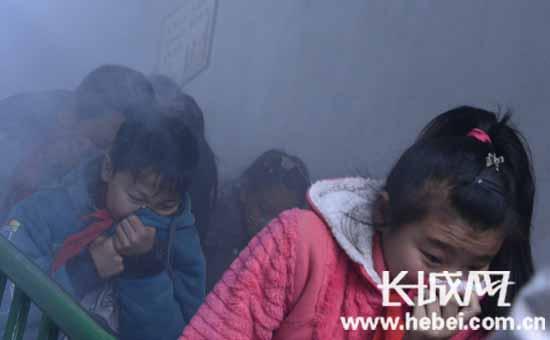 迁安:校园消防安全教育宣传周活动防患未燃保