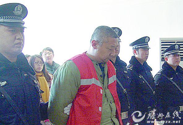 涞源新闻杨海军_
