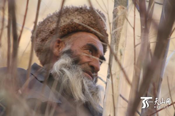 新疆人体_新疆军区要求军人身体达标才能驻守高原哨卡