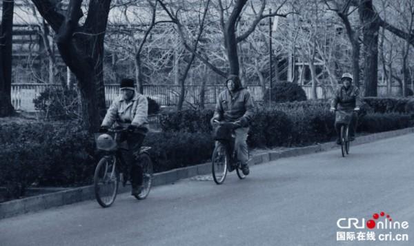 """纪实摄影:首都打造""""北京中轴线""""旅游品牌"""