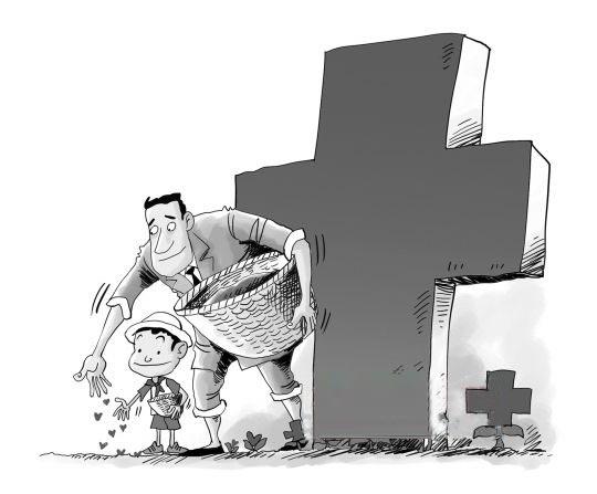 /石家庄长安区首家农村小学红十字会挂牌成立