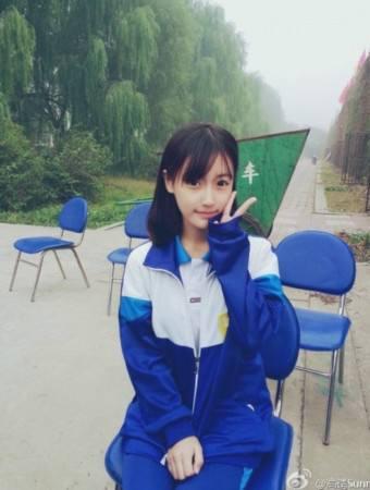 厦门最美名字校服保送走红上海高校(女生)dnfa名字组图女生图片