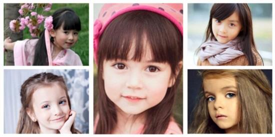 这几天,一位名叫Jirada Moran(吉拉达莫兰)的泰美混血小萝莉爆紅,大大的眼睛、粉嘟嘟的脸蛋加上一头柔软的黑褐色长发,萌气爆棚~被网友们赞为最萌萝莉。其实在吉拉达莫兰走红之前,被称为最美萝莉的俄罗斯童模安吉丽娜、中国的樱花小萝莉、洋娃娃米兰-库尔尼科娃、韩国的Wonei等小美女们也曾在网上引起一轮轮的热潮,下面就来看看全球各地美到爆的当红小萝莉吧。