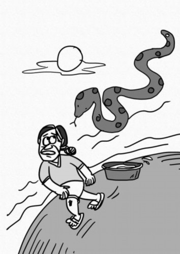 动漫 简笔画 卡通 漫画 设计 矢量 矢量图 手绘 素材 头像 线稿 354