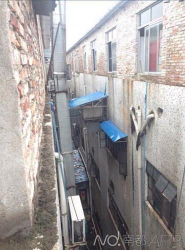 广州三名男女坠亡 疑因赌钱被警方发现出逃坠楼