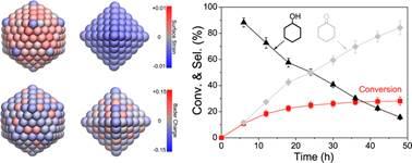 中国科大孪晶金属纳米晶催化作用机制研究取得