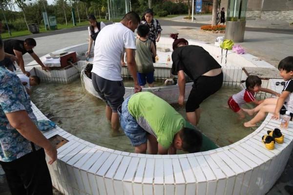 捞鱼网兜编织方法