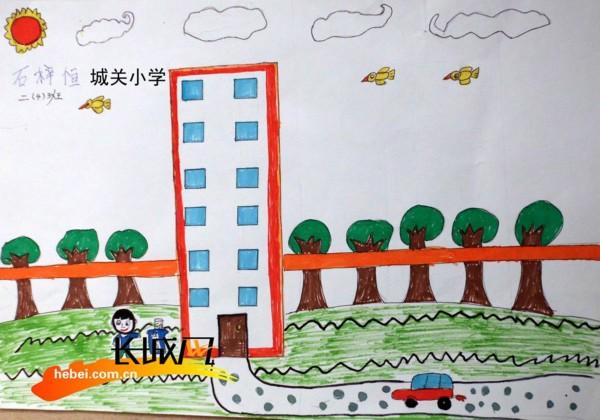 一二年级画画图片大全_小学五年级画画图片大全图片