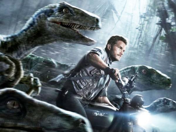 《侏罗纪世界》成2015年电影穿帮之王(图)