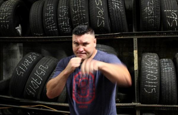 美国黑市拳电影