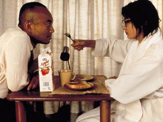 日本电影中的情欲与死亡图