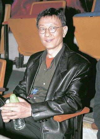 陈奕迅父亲陈裘大.(明报资料图)-陈奕迅父亲受贿被判入狱六年