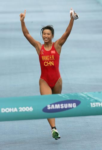 2010广州亚运会铁人三项的比赛规则是?