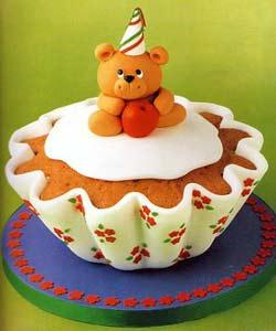 十二星座圣诞蛋糕