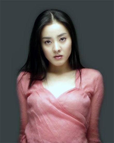 韩国完美女明星排行榜组图