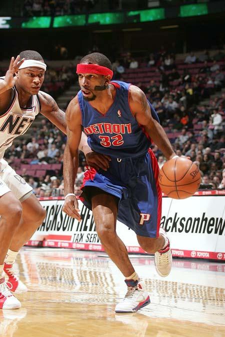 NBA明星绰号大全