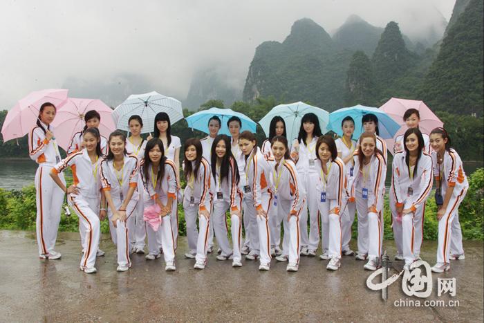 2007亚洲超级模特大赛盛大揭晓 美丽新超模写真