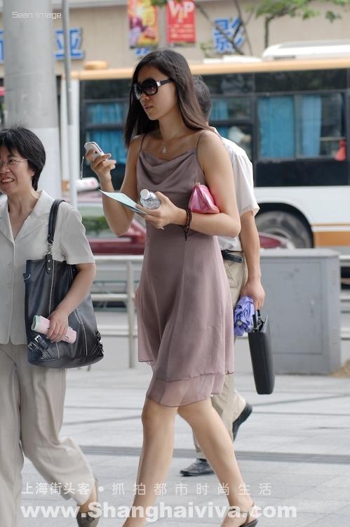 美女穿什么组图