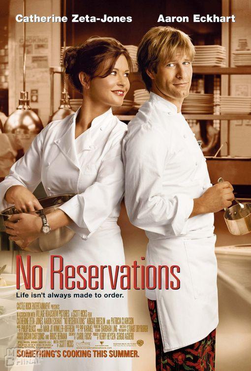 美味关系 No Reservations