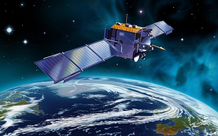 墨子號:領跑世界量子通信