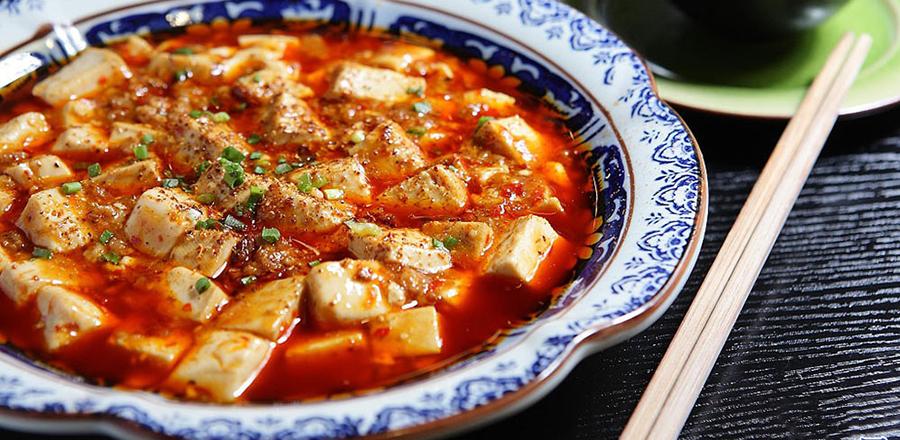 """食在中国 年""""味""""儿话吉祥"""