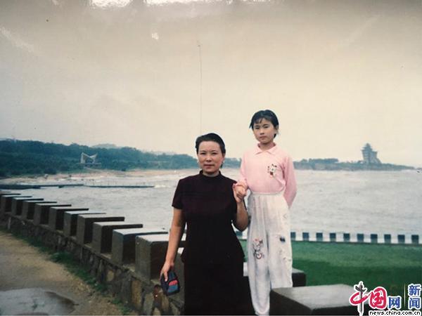 【牵妈妈的手】牵着妈妈的手去旅行