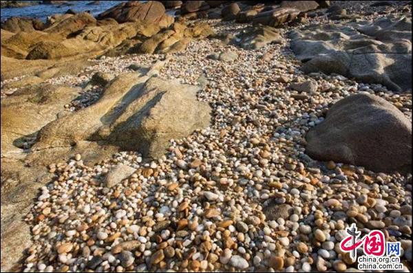 海南昌江棋子湾:海滩、沙漠与大
